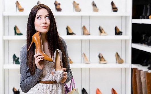 обувной магазин 2