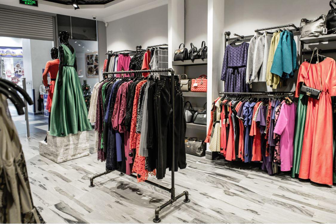 Магазин Женской Одежды 1 1