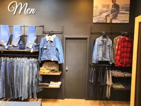 Магазин Фирменной Джинсовой Одежды В Москве
